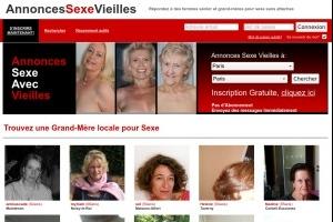 Annonces Sexe Vieilles Avis 2021