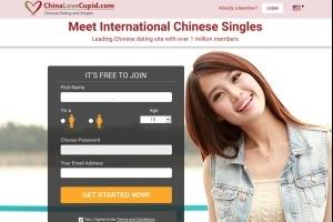 China Love Cupid Avis 2021