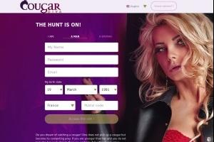 Cougar Diva Avis 2021