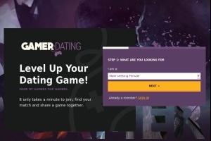 Gamer Dating Avis 2021