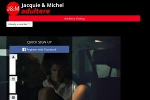 Jacquie et Michel Adultere Avis 2021