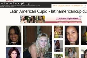 Latin American Cupid Avis 2021