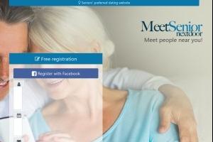 Meet Senior Nextdoor Avis 2021