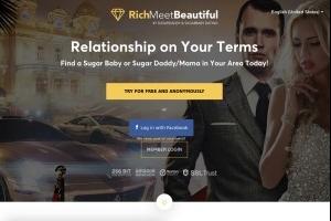 Rich Meet Beautiful Avis 2021
