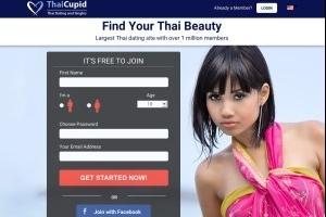 Thai Cupid Avis 2021