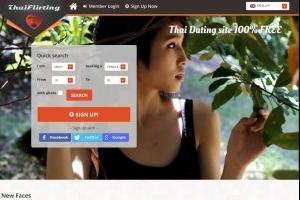 Thai Flirting Avis 2021